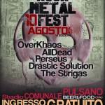 ROCK METAL FEST 2014