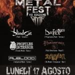 ROCK METAL FEST 2015