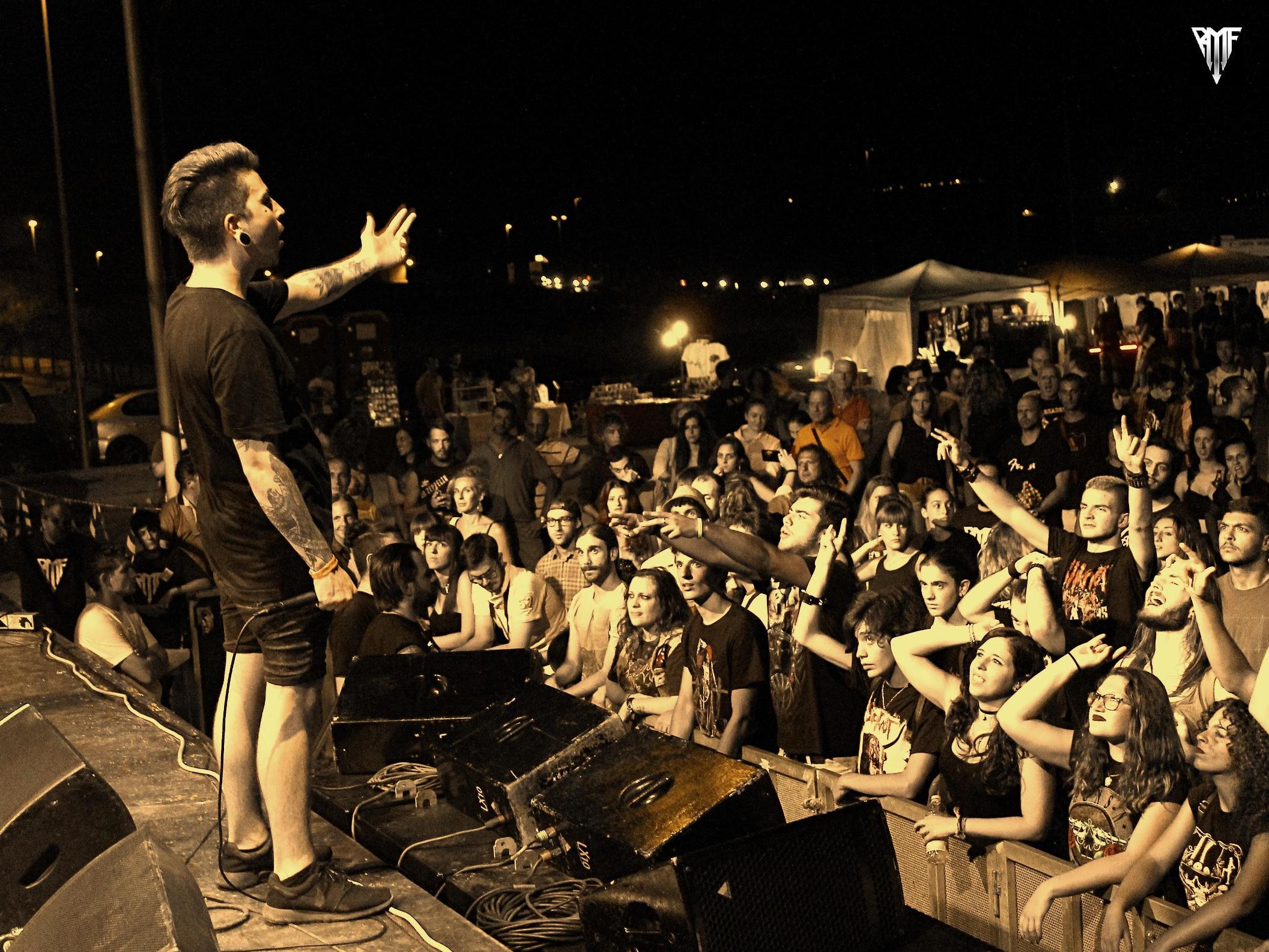 Rock Metal Fest 2016
